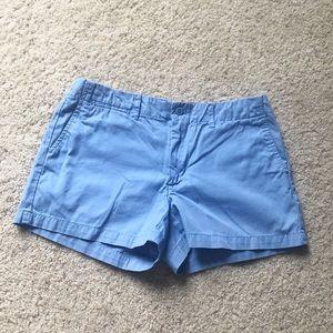 Ralph Lauren Sport Shorts in Light Blue